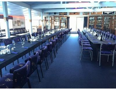 Naval Point Club - Event Venue Hire & Catering
