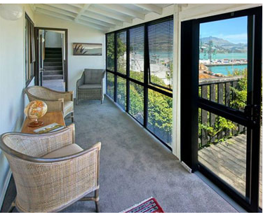 Dockside One Bedroom Apartment
