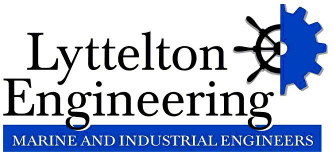 Lyttelton Engineering Logo