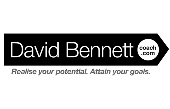 David Bennett Coaching Logo
