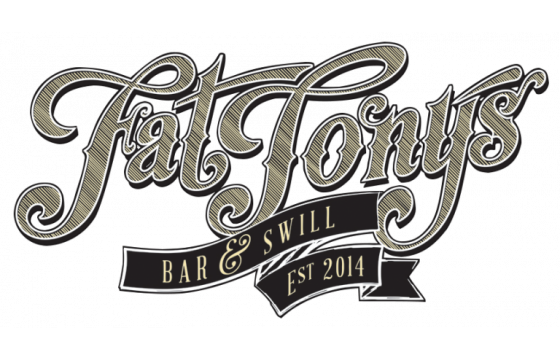 Fat Tony's Logo