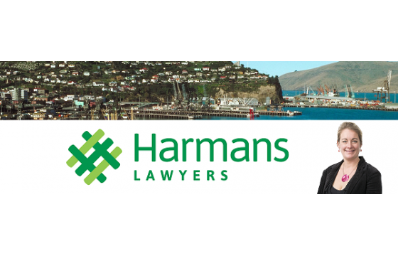 Harmans Lawyers - Taff