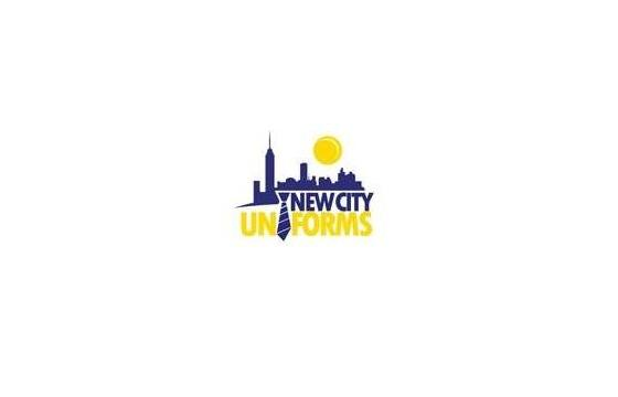 New City Uniforms Logo